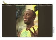 Usain Bolt  Carry-all Pouch