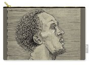 Usain Bolt Carry-all Pouch