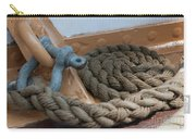 Uscg Line Carry-all Pouch