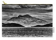 Ushuaia Ar 8 Carry-all Pouch