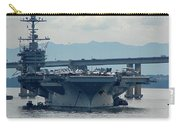 Uss George Washington Carry-all Pouch