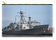 Uss James E. Williams Ddg-95 Carry-all Pouch