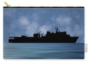 Uss Pearl Harbor 1996 V1 Carry-all Pouch