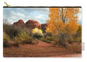 Utah Autumn Carry-all Pouch
