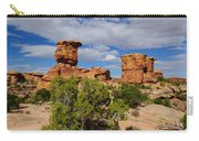 Utah Canyonlands Carry-all Pouch