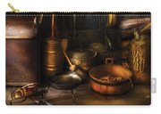 Utensils - Colonial Utensils Carry-all Pouch