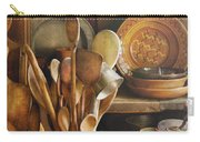 Utensils - Remembering Momma Carry-all Pouch