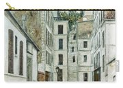 Utrillo: Limpasse, 1911 Carry-all Pouch
