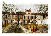 Utrillo: Montmagny, 1908-9 Carry-all Pouch