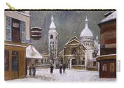 Utrillo: Montmartre, 1931 Carry-all Pouch