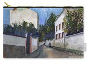 Utrillo: Sannois, 1912 Carry-all Pouch