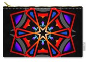 Utron Star Carry-all Pouch by Derek Gedney