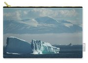 Uummannaq Ice Carry-all Pouch