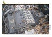 V6 24 Valve Carry-all Pouch