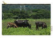 Vacas De Ahuachapan 2 Carry-all Pouch