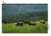 Vacas De Ahuachapan Carry-all Pouch