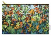 Vadasz Sunflowers Carry-all Pouch