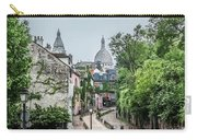 Vagabonds In France Book Cover Carry-all Pouch