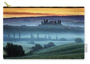 Val D'orcia Carry-all Pouch