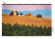Val D'orcia Serenity Carry-all Pouch