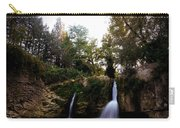 Val Rea Waterfalls Carry-all Pouch