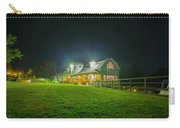 Valcour Conference Center Wedding And Meetings - Brighter Exposure Carry-all Pouch