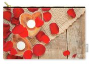 Valentine Mood Carry-all Pouch
