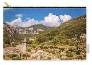 Valldemossa View From The Town Carry-all Pouch