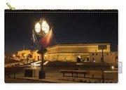 Valletta Light Carry-all Pouch