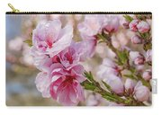 Valley Blossoms Carry-all Pouch