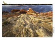Valley Of Fire 1 Carry-all Pouch