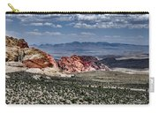 Valley Of Fire Iv Carry-all Pouch
