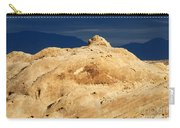 Valley Of Fire Nevada A Place For Discovery Carry-all Pouch