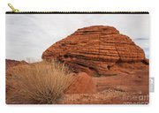 Valley Of Fire State Park Beehives Carry-all Pouch