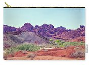 Valley Of Fire State Park, Nevada Carry-all Pouch