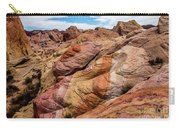 Valley Of Fire Carry-all Pouch