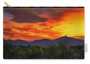 Valley Sunset H32 Carry-all Pouch