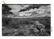Valley View No.29 Carry-all Pouch