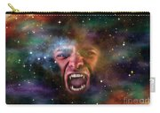Vampire Galaxy Carry-all Pouch