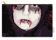Vampire II Carry-all Pouch