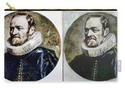 Van Dyck Nicholas Rockox Carry-all Pouch