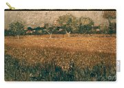 Van Gogh: Arles, 1888 Carry-all Pouch