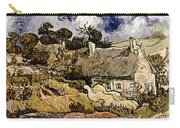 Van Gogh: Cordeville, 1890 Carry-all Pouch
