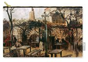 Van Gogh: Guingette, 1886 Carry-all Pouch