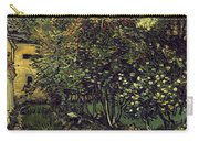 Van Gogh: Hospital, 1889 Carry-all Pouch