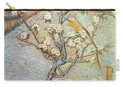Van Gogh: Peartree, 1888 Carry-all Pouch