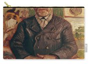 Van Gogh: Pere Tanguy, 1887 Carry-all Pouch