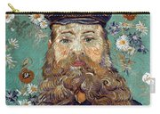 Van Gogh: Postman, 1889 Carry-all Pouch