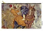 Van Gogh: Samaritan, 1890 Carry-all Pouch