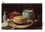 Van Gogh: Still Life, 1885 Carry-all Pouch